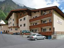 Holiday apartment 1327640 for 8 persons in Sankt Leonhard im Pitztal