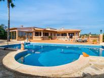 Villa 1327714 per 6 persone in Cala Ratjada