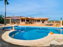 Holiday home 1327714 for 6 persons in Cala Ratjada