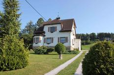 Holiday apartment 1327751 for 2 persons in Dolni Kalna