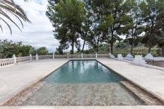 Vakantiehuis 1327795 voor 12 personen in Vilanova de Castello