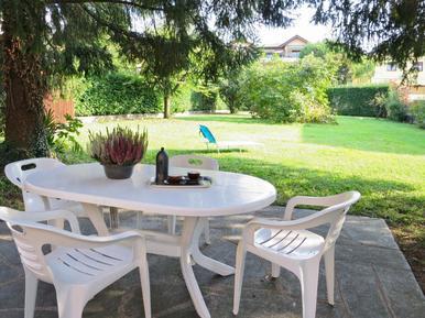 Für 2 Personen: Hübsches Apartment / Ferienwohnung in der Region Luganer See