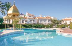 Maison de vacances 1327815 pour 6 personnes , Gran Alacant
