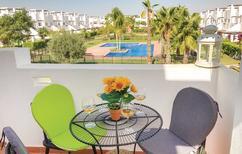 Rekreační byt 1327819 pro 5 osob v Condado de Alhama