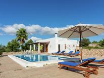 Casa de vacaciones 1327923 para 6 personas en Ibiza-Stadt