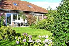 Holiday home 1328000 for 4 adults + 2 children in Garding