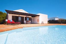 Holiday home 1328026 for 2 persons in San Bartolomé