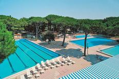 Mobile home 1328150 for 4 persons in Lido di Spina