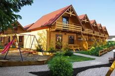 Holiday home 1328206 for 6 adults + 1 child in Grzybowo