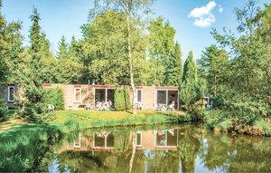 Gemütliches Ferienhaus : Region Drenthe für 6 Personen