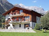 Holiday apartment 1328236 for 2 persons in Fiesch