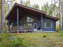 Holiday home 1328242 for 6 persons in Savonlinna