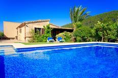 Maison de vacances 1328321 pour 5 personnes , Port de Pollença