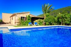 Holiday home 1328321 for 5 persons in Port de Pollença