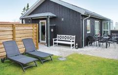 Rekreační dům 1328370 pro 4 osoby v Nordenhuse