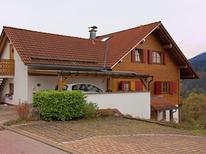 Appartement 1328408 voor 2 personen in Baiersbronn