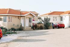 Holiday home 1328911 for 4 adults + 2 children in Willemstad