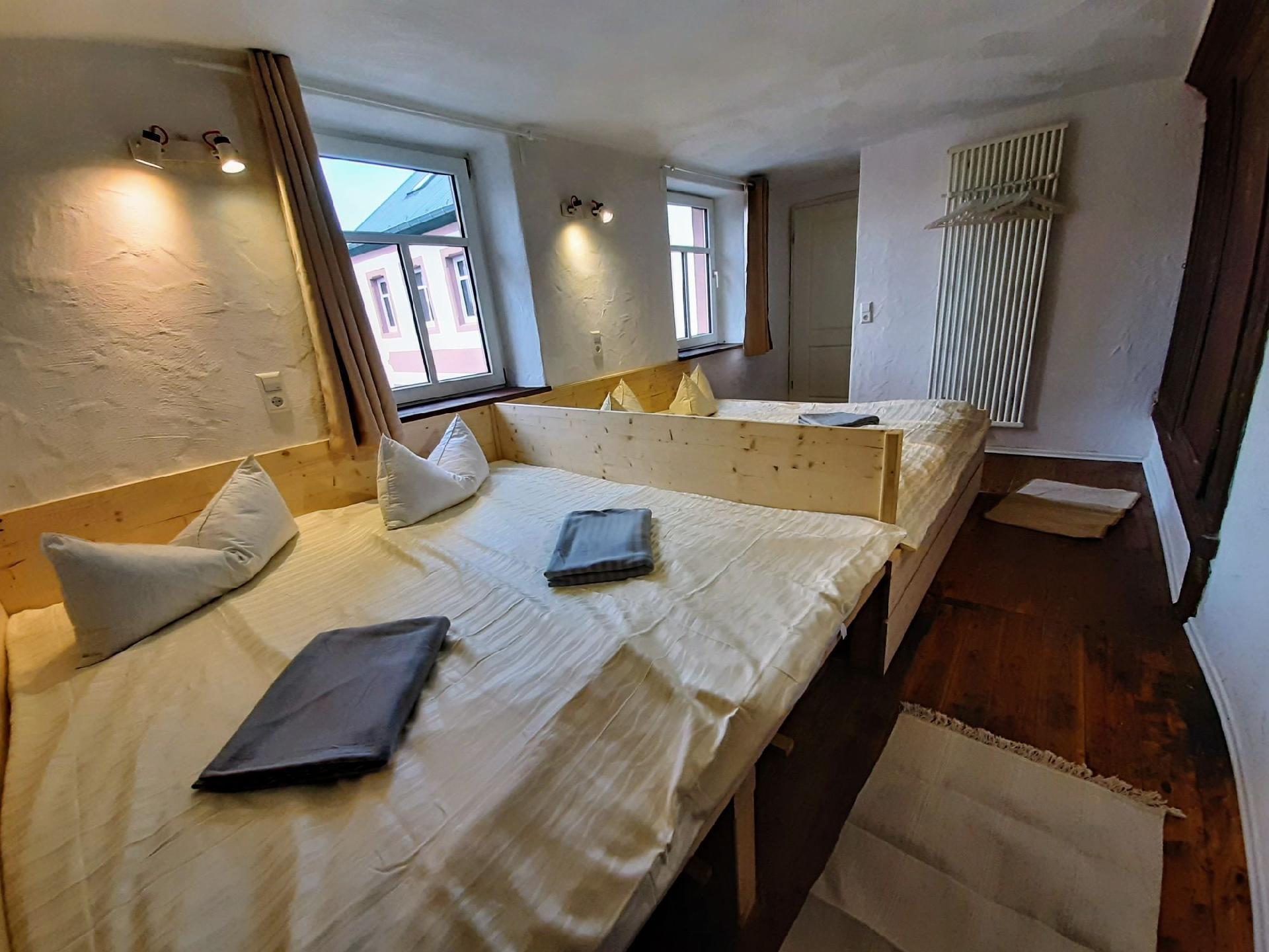 Ferienhaus für 35 Personen ca. 390 m² in