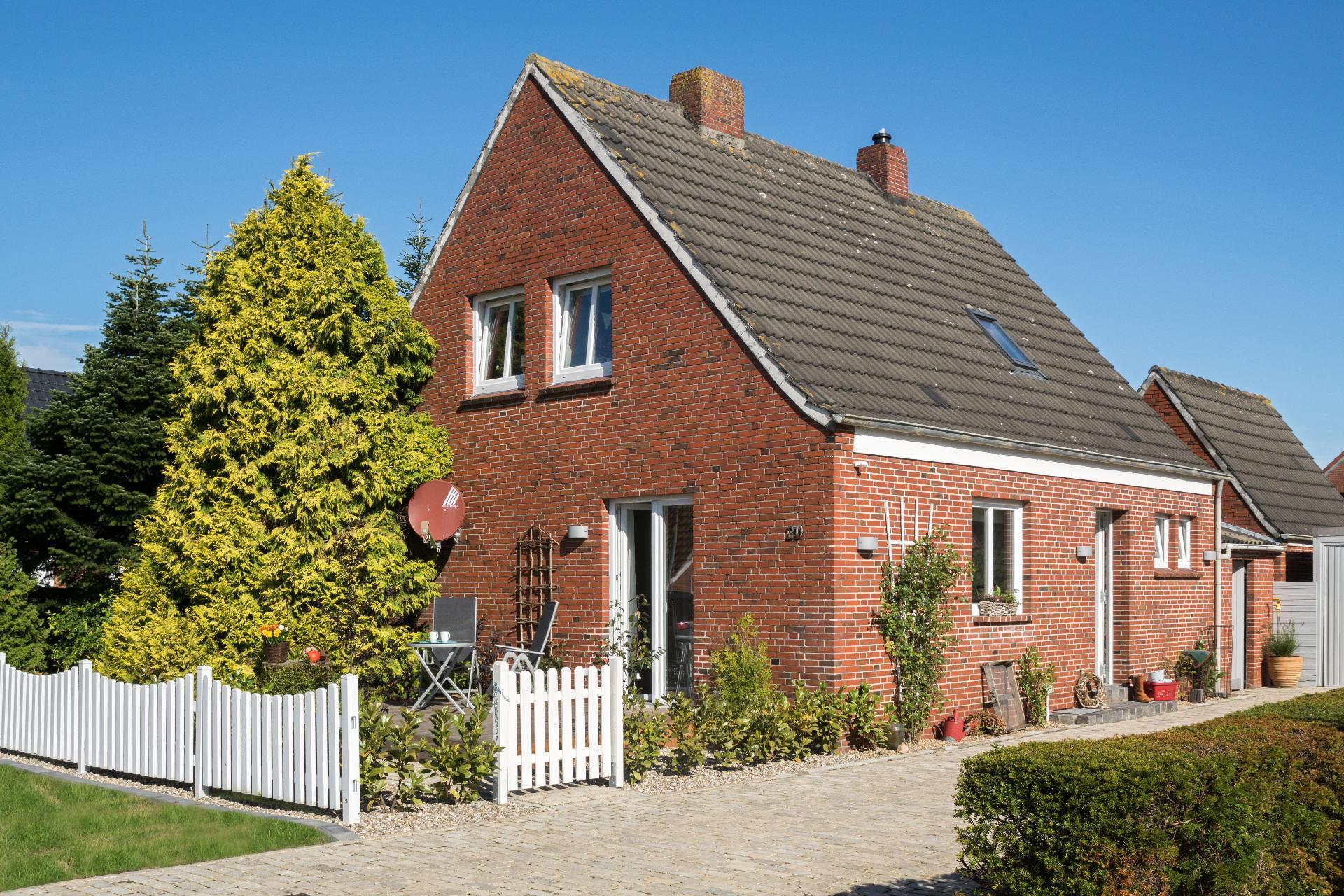 Ferienhaus für 6 Personen ca. 140 m² in   in Ostfriesland