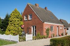 Ferienhaus 1329077 für 6 Personen in Dornum