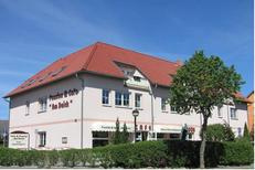 Room 1329093 for 3 persons in Peenemünde