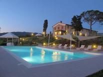 Holiday home 1329269 for 29 persons in Vinci