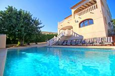Holiday home 1329283 for 11 persons in Calpe