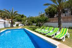 Holiday home 1329291 for 8 persons in Frigiliana