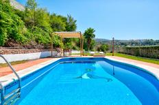 Holiday home 1329294 for 6 persons in Frigiliana