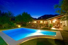 Holiday home 1329307 for 5 persons in Pollença