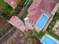 Vakantiehuis 1329381 voor 6 personen in Cuesta de la Villa