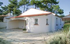 Holiday home 1329396 for 4 adults + 2 children in La Tranche-sur-Mer