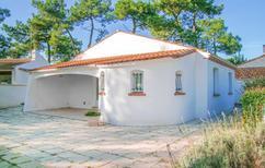 Vakantiehuis 1329396 voor 4 volwassenen + 2 kinderen in La Tranche-sur-Mer