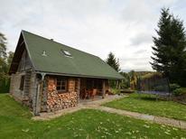 Holiday home 1329474 for 8 persons in Šluknov-Království