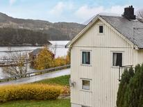 Ferienhaus 1329524 für 8 Personen in Vågland
