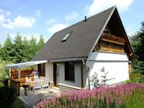 Maison de vacances 1329527 pour 5 personnes , Cranzahl