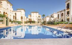 Appartamento 1329563 per 4 persone in Torrevieja-La Mata
