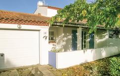 Holiday home 1329567 for 6 persons in La Tranche-sur-Mer