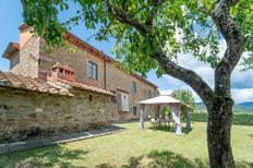 Ferienhaus 1329608 für 11 Personen in Loro Ciuffenna