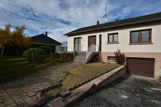 Holiday home 1329617 for 4 persons in Niderviller