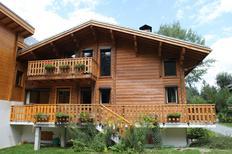 Semesterhus 1329862 för 6 vuxna + 2 barn i Chamonix-Mont-Blanc
