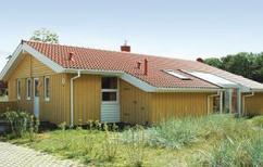 Villa 133358 per 12 persone in Travemünde-Priwall