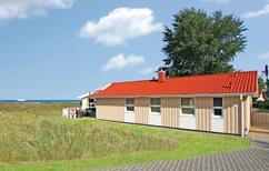 Holiday home 133365 for 12 persons in Travemünde-Priwall