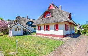 Gemütliches Ferienhaus : Region Brandenburg für 4 Personen