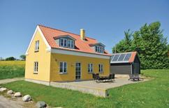 Ferienhaus 133793 für 6 Personen in Snøde