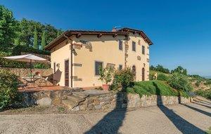 Für 3 Personen: Hübsches Apartment / Ferienwohnung in der Region San Giustino Valdarno