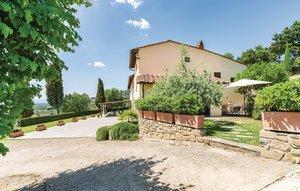 Für 5 Personen: Hübsches Apartment / Ferienwohnung in der Region San Giustino Valdarno