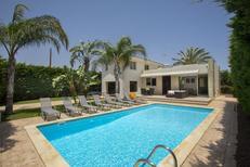 Maison de vacances 1330549 pour 6 personnes , Pervolia