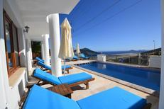Villa 1330576 per 11 persone in Kalkan