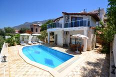 Dom wakacyjny 1330577 dla 7 osób w Kalkan